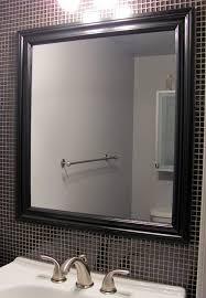 Bathroom Mirror Trim by 76 Best Mirrors Frame U0026 More Images On Pinterest Diy Mirror