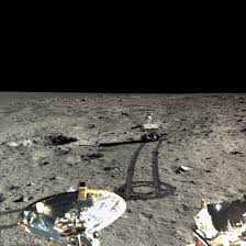 society china shadow with a new data set chang e 3 lander and yutu rover