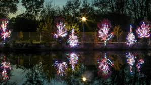 Amish Christmas Lights Northern Indiana Events Nitdc
