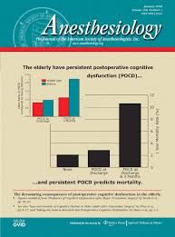 predictors of cognitive dysfunction after major noncardiac surgery