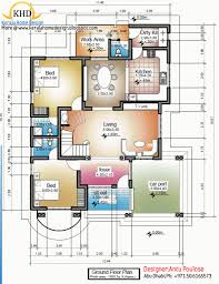 homes and floor plans new house plans designs in kerala house decorations