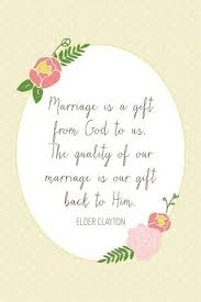 wedding quotes god quotes about marriage is a gift from god to us the