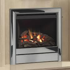 chollerton high efficiency gas fire