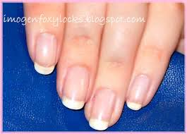 imogen foxy locks how to grow u0026 look after your nails