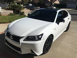 lease lexus gs 350 f sport lexus gs 350 f sport lease deals in los angeles california