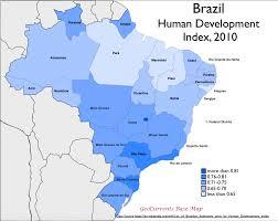 Map Latin America Latin America Geocurrents