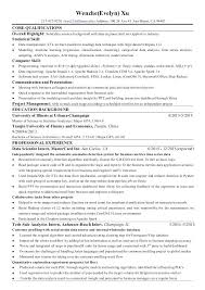 data analytics resume data analyst resume sle doc writing tips companion business