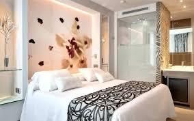 décoration mur chambre à coucher deco mur peinture peinture mur chambre adulte chambre adulte deco