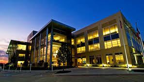 mercedes us headquarters mercedes u s financial services headquarters building