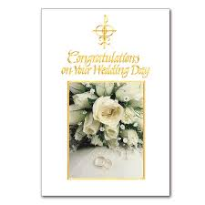 wedding day congratulations congratulations on your wedding day wedding congratulations card