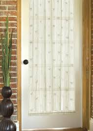 Small Curtain Rods For Sidelights by How To Make Sidelight Curtain U2014 Jen U0026 Joes Design