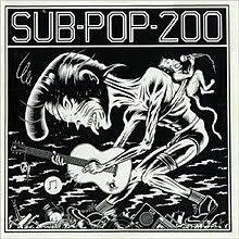200 photo album sub pop 200