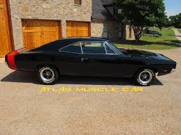 Dodge Muscle Cars - muscle cars for sale 1969 dodge charger 440 auto atlas muscle cars