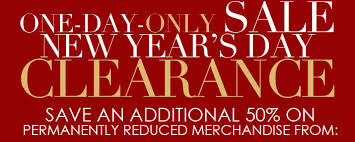 dillards one day only sale save 50 clearance merchandise