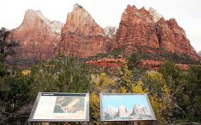 Zion National Park Thanksgiving The Best National Parks In Utah Travel Leisure