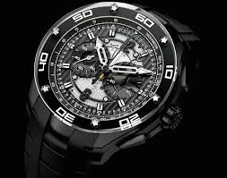 watches chronograph roger dubuis pulsion chronograph designed for