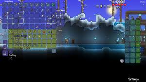 Terraria Map Download Terraria On Steam