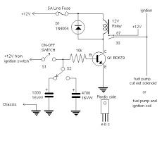 turbo timer schematic diagram hks turbo timer wiring diagram