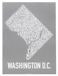 Map Of Washington Dc Neighborhoods by Washington Dc Neighborhood Map 18