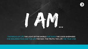 I Am The Light The Way I Am The Light Of The World Grace Baptist Church Tremont Il