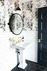 bathroom with wallpaper ideas small bathroom wallpaper ideas small bathroom wallpaper ideas small