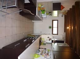 cuisine couleur wengé cuisine couleur wengé photo 2 3 on a peint les murs en blanc