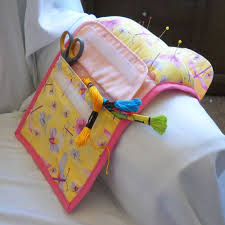Armchair Pincushion 100 Best Sewing Caddy Images On Pinterest Sewing Caddy Sewing
