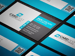 Business Card Psd Free All New Free Business Card Templates By Cardzest Com Business