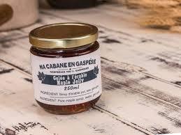 cuisine erable clair bonbon clair à l érable sac de 15 ma cabane en gaspésie