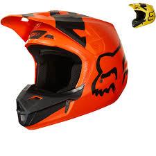youth xs motocross helmet fox racing youth v1 mastar motocross helmet new arrivals