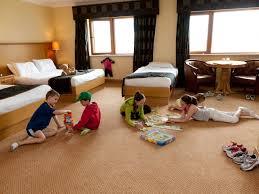 Family Rooms Sligo Diamond Coast Hotel Sligo - Family rooms in hotels