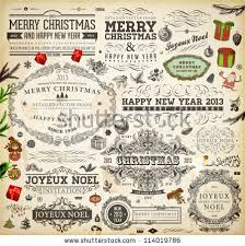 Decoration Christmas Vector by Victorian Christmas Stock Images Royalty Free Images U0026 Vectors