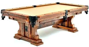 Dining Room Pool Table Combo Dining Table And Pool Table Combo 7 Foot Dining Pool Table Pool