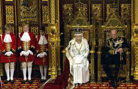 Queen Elizabeth Ii House Gallery Queen Presides Over Opening Of Parliament
