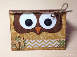 how to make a dinner table how to make an owl place card for your dinner table snapguide