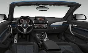 bmw m235i manual 2015 bmw m235i convertible drive review car and driver
