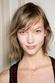 short piecey hairstyles 10 low maintenance lob length cuts we love stylecaster