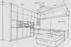 remarkable bedroom design drawings pictures best idea home