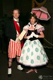 haunted mansion costume haunted mansion nitrokoff and diasy de la costumes