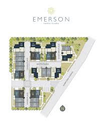 emerson the new home company