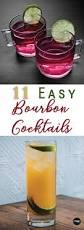25 beste ideeën over easy cocktails op pinterest whiskey
