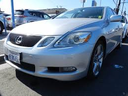 lexus gs 350 horsepower 2007 2007 used lexus gs 350 navigation at deluxe auto dealer serving