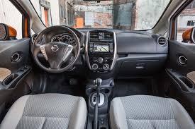 nissan tiida hatchback interior 2017 nissan versa note interior motor trend