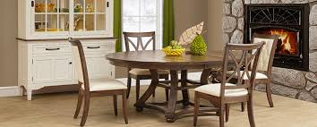 Amish Dining Room Furniture Contemporary Amish Dining Room Sets Amish Furniture Cabinfield