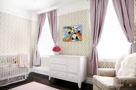 Pink And White Curtains For Nursery Yellow And White Curtains For Nursery 100 Images Homey Ideas