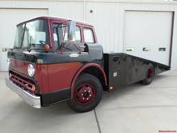 Old Ford Truck Crew Cab - bangshift com ramp truck