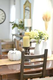 diy dining room table centerpieces home design