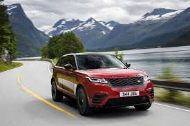 mini range rover black the red suv you want range rover velar r dynamic hse black pack