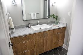 Bathroom Ideas With Tub Looking At A View A Master Bathroom Renovation Magnolia Market