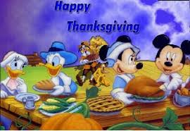 disney mickey mouse and friends thanksgiving wallpaper for